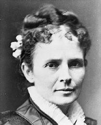 Lucretia Rudolph Garfield, 1881