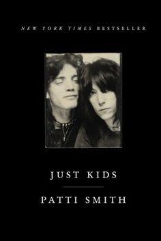 Just Kids/Patti Smith