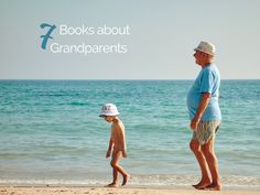 7 Picture Books Celebrating Grandparents Grandma And Grandpa, Mom And Dad, Grandchildren, Grandkids, Milk The Cow, Mercer Mayer, Popular Quotes, Little Critter, New Gadgets