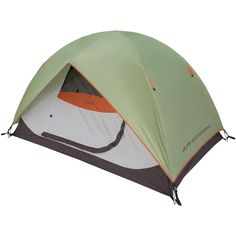 Amazon.com : ALPS Mountaineering Meramac 2-Person Tent : Backpacking Tents : Sports & Outdoors