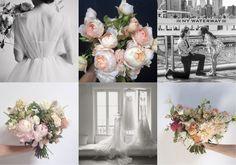 5 perfis de inspiração de casamento para começar a seguir já!