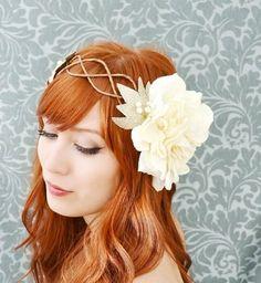 Inspiring Wedding Hair Ideas