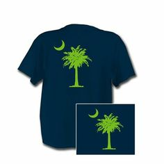 27a689de596 Palmetto Moon s 2 for  20 Tees come in a variety of colors  amp  all have
