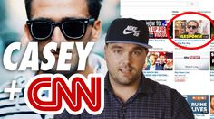 Casey Neistat Joins CNN, Sells Beme and Why That's Bad For YouTube