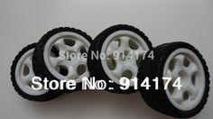 1:10 RC Car accessories wheels/tires tyre for 1:10  RC racing car 4pcs/set