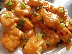 Bang Bang Shrimp - copy cat recipe