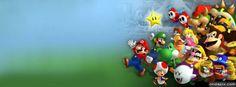 cubierta Mario Bros