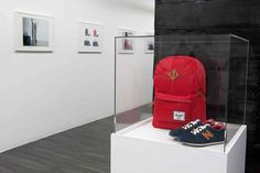 New Balance x Herschel Supply Co. Launch Event in NYC