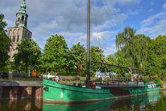 Fietsen in Overijssel: de Vechtdalroute op de e-bike
