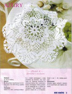 View album on Yandex. Crochet Doilies, Crochet Flowers, Knit Crochet, Crochet Flower Tutorial, Black Rings, Views Album, Diy And Crafts, Crochet Earrings, Mandala
