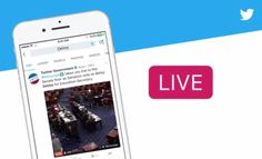 "Twitter's recently launched ""Explore"" section will now feature live videos sourced from Periscope within its ""Top Trends,"" the company announced yesterday..."