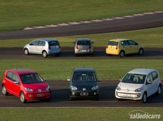 Volkswagen Up! é lançado no Brasil  » www.salaodocarro.com.br/lancamentos/volkswagen-up-lancado-brasil.html