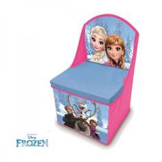 Chair Pliable Child Disney Frozen for sale online Disney Frozen, Toy Chest, Children, Minden, Ebay, Led, Kids, Toy Boxes, Kid