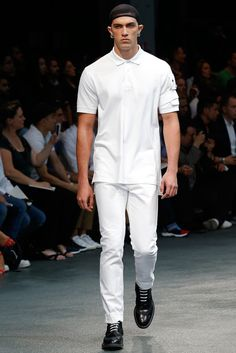 Givenchy Spring 2015 Menswear - Collection - Gallery - Style.com