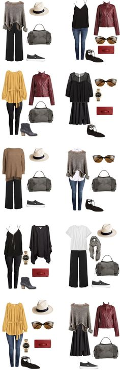What to Wear in Paris Plus Size Options Outfits 11-20 #packinglight #packinglist…