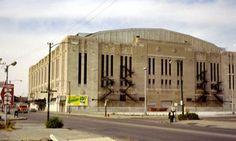 Chicago Stadium 1967-1994 The Original Madhouse on Madison