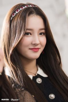 Beautiful Faces – Upload and share your images Nancy Momoland, Nancy Jewel Mcdonie, Beautiful Girl Image, The Most Beautiful Girl, Beautiful Asian Girls, Beautiful Women, Cute Beauty, Beauty Full Girl, New Girl Style