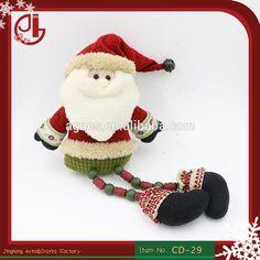 Santa Claus Pendant Enfeite De Natal Christmas Gift XMAS Tree Decoration Supplies Arbol De Navidad Dropshipping #Arboles_De_Navidad, #Christmas