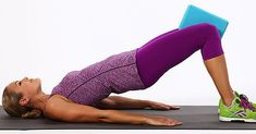 A 5-Minute Workout For Slimmer Inner Thighs