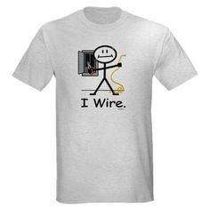 BusyBodies Electrician Light T-Shirt                                                                                                                                                                                 More