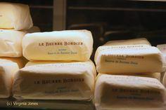Le beurre français