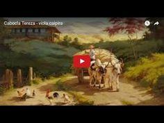Zero8centos: Cabocla Tereza - Viola Caipira