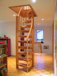 Tiny house stairs ideas tiny house stair ideas attic stairs ideas elegant amazing loft stair for . tiny house stairs ideas how to design storage Attic Staircase, Loft Stairs, Basement Stairs, Staircase Design, Attic Ladder, Staircase Ideas, Space Saving Staircase, Spiral Staircases, Small Staircase