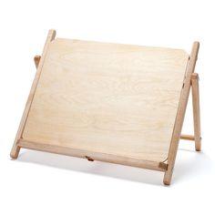 tabletop easel set - Nova Natural Toys & Crafts - 1