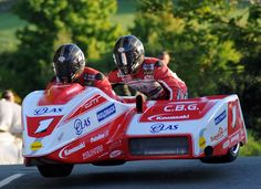 Kawasaki gunning for victory in five classes at TT 2013 - The official Isle of Man TT website