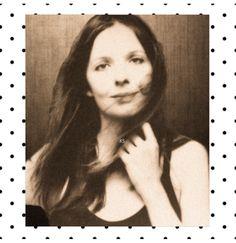 My vintage edit. Diane Keaton ❤