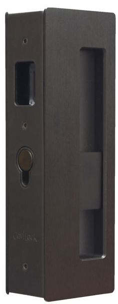 Cavilock CL400B-PD-34 Magnetic Latching Privacy Pocket Door Pull for 1-3 & buy Viking Door Phone Oil Rubbed Bronze at Harvey u0026 Haley for only ... pezcame.com