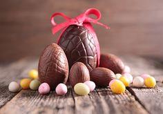 Páscoa 2016: os melhores (e mais gostosos!) ovos de chocolate