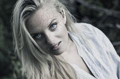 Photographer: Emma Ask Model: Hanna Lundvold