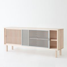 KYOTO large sideboard - COLONEL- Colonel creates a sideboard inspired by Japonese tradition. Decoration and contemporary furniture in Paris. Colonel creates a sideboard inspired by Japonese tradition. Decoration and contemporary furniture in Paris. Modular Furniture, Refurbished Furniture, Farmhouse Furniture, Plywood Furniture, Unique Furniture, Online Furniture, Furniture Makeover, Diy Furniture, Furniture Design