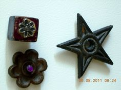 More of my magnets!