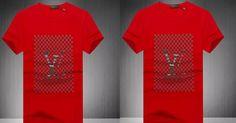 a3f49869b07 Louis-VuittonTop 10 Best Popular T-Shirt Brands list In The World -