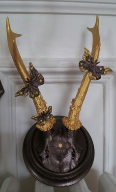 Antlers by Wild@Heart