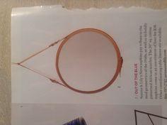 mirror Jacques Adnat designed for Hermes - reissued by Gubi. suiteny.com