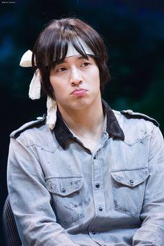 Kang Haneul, Cute Actors, Musical Theatre, Korean Actors, Asia, Hot Actors, Korean Actresses, Musicals