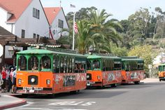 Old Town San Diego | Old Town San Diego Trolley Guide, Facts & History – San Diego, CA