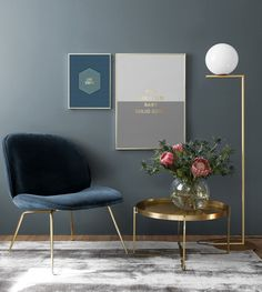 scandinavian design | minimalism | home | interior inspiration | spring decoration | flowers | Fitz & Huxley | www.fitzandhuxley.com