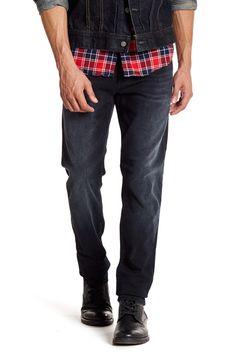 "Jake Slim Fit Skinny Jean - 32-36"" Inseam"