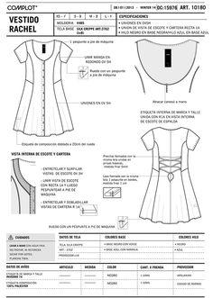 Fichas técnicas Freelance // Spec Sheets on Behance Cost Sheet, Denim Backpack, Flat Sketches, Tech Pack, Fashion Design Drawings, Online Portfolio, Fashion Flats, Apparel Design, Designs To Draw