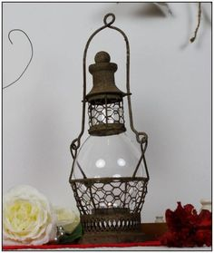 370 -10% Stylowy LAMPION LATARENKA Świecznik POMPEJE Shabby chic – Malbork – 134877363 | Gumtree Shabby Chic, Lighting, Home Decor, Decoration Home, Room Decor, Lights, Home Interior Design, Lightning, Home Decoration