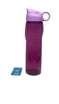 H2O BPA Free Hydration Water Bottle 26 Ounces Purple 3pack >>> Details can be found by clicking on the image.Note:It is affiliate link to Amazon.
