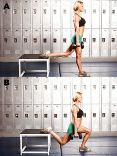 Lose Pounds with Plyo Muscle and Fitness Hers