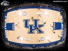 University Of Kentucky Campus welcome to #campusTVs You've been chosen! #Kentucky17 #Kentucky18