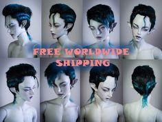 https://flic.kr/p/uDJn1P | FREE WORLDWIDE SHIPPING | Free worldwide shipping for all wigs on my etsy shop www.etsy.com/ru/shop/SophyMolly?ref=search_shop_redirect