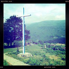 San sebastian de garabandal in Rionansa, Cantabria