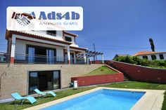 This luxury villa with a heasted swimming pool, has outstanding views of the ocean and mountains and is situated in a quiet area in Ponta do Sol having the warmest climate in the south west ...